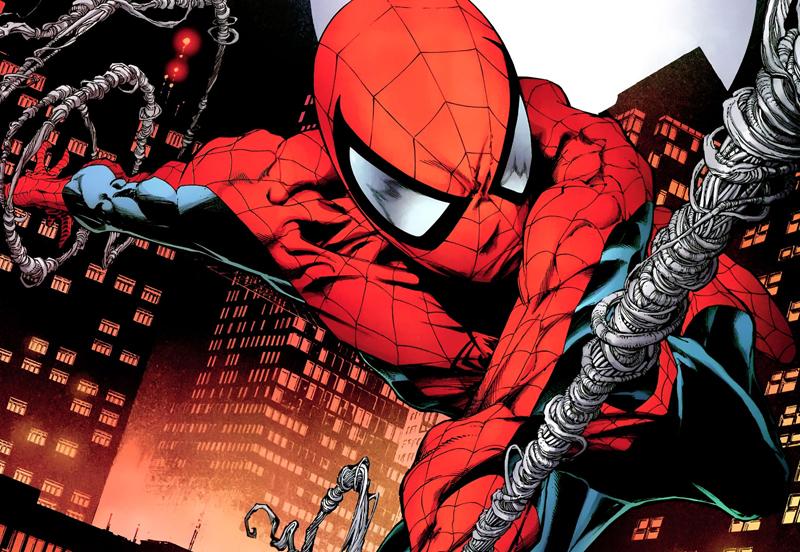 quadrinhos-homem-aranha