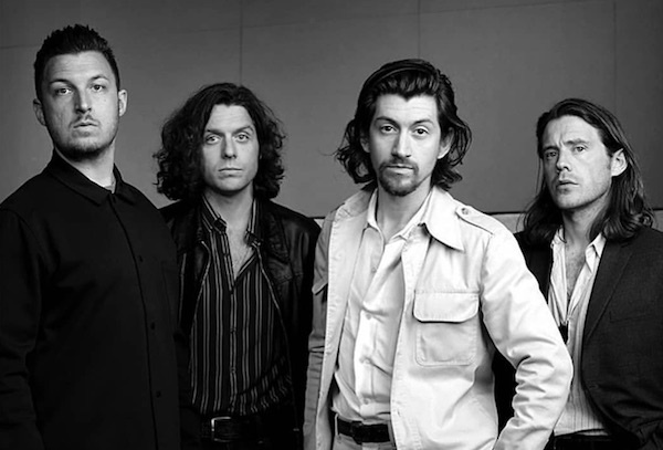 Arctic Monkeys no Lollapalooza 2019?