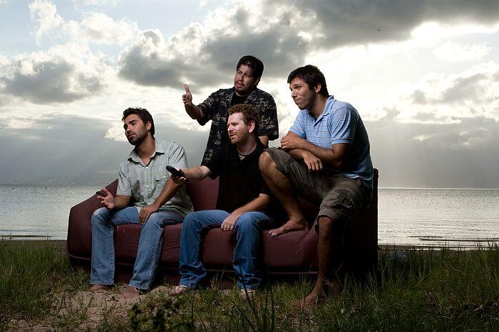 A banda catarinense, Morning Sun