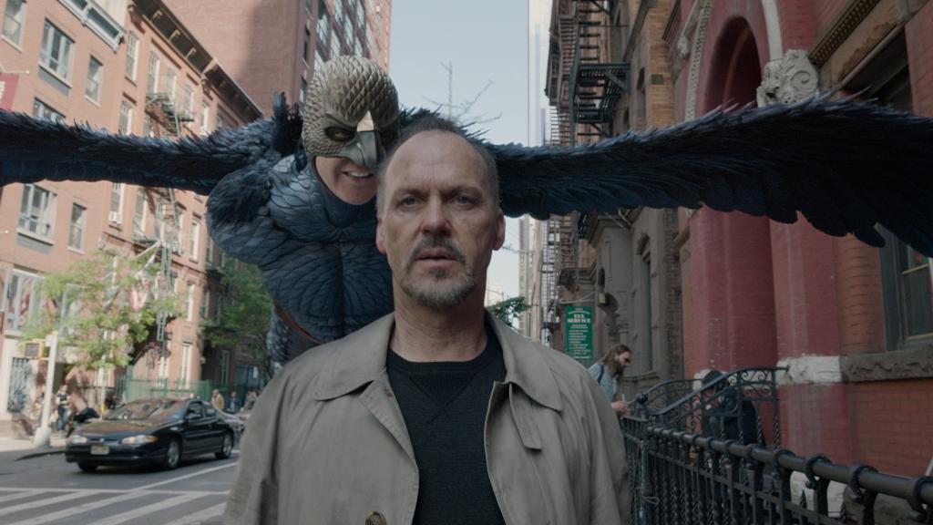 Birdman-crítica