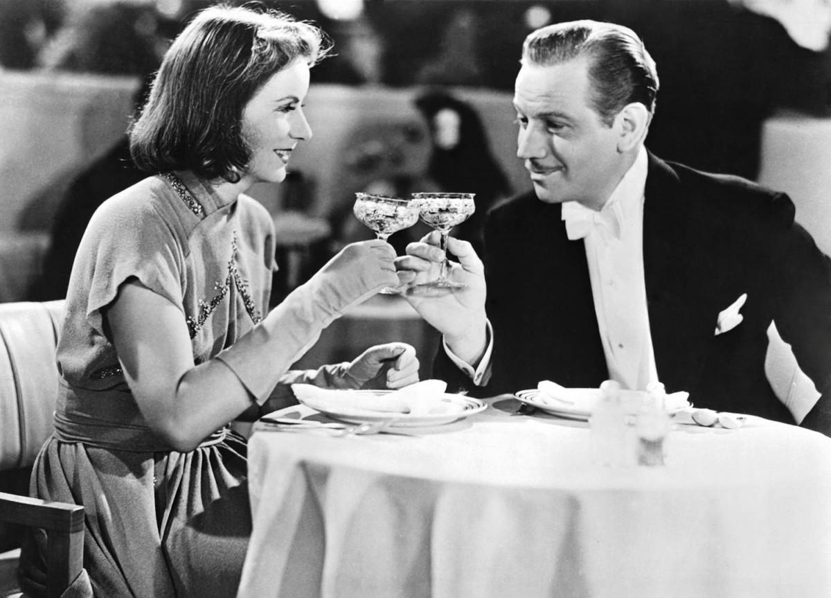 Ninotchka-cinemateca