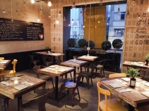 Officina Restô Bar
