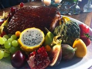 Tender Anis Gastronomia