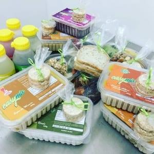kit de dieta - foto