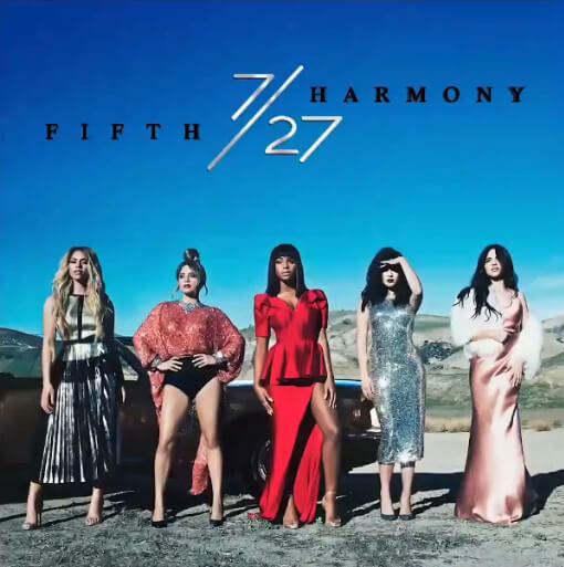 """""""7/27"""" se refere a data em que o grupo foi criado, dia 27 de Julho."""