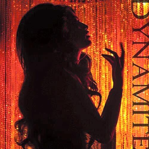 """O single """"Dynamite"""" faz parte do novo álbum da drag queen. Fonte: divulgação."""
