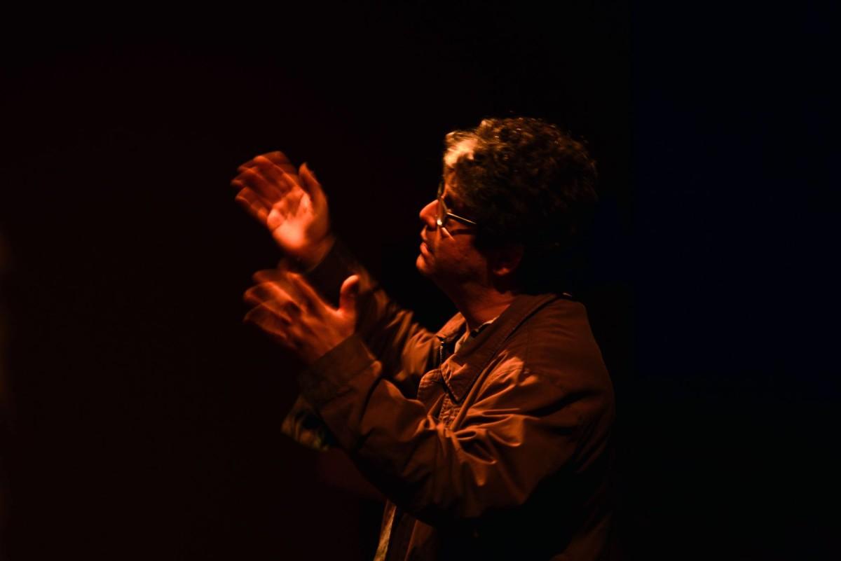 Octavio Camargo, criador e diretor