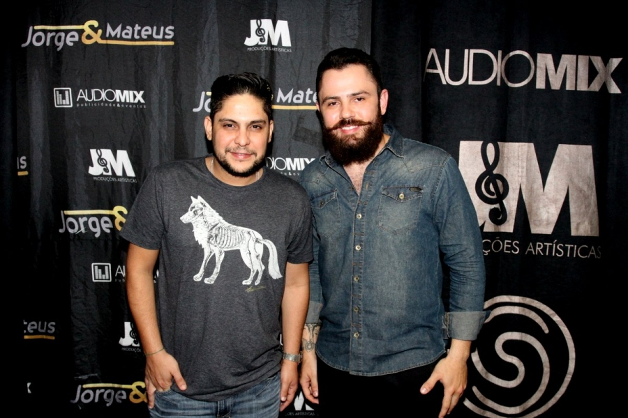 Jorge-Mateus
