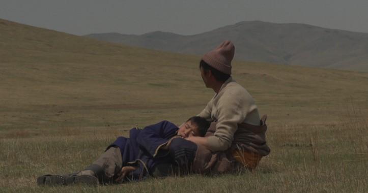 """Imagem de """"Zud"""", um filme alemão/polonês dirigido por Marta Minorowicz. O longa faz parte da Mostra Novos Olhares."""
