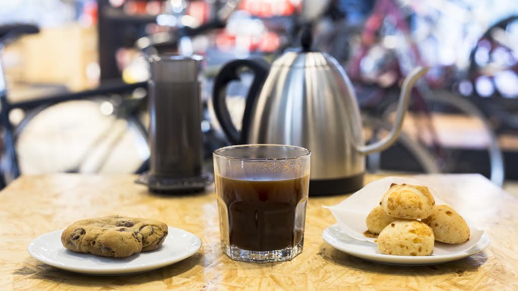 Gregario Café