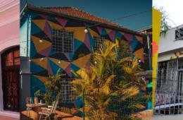 Hostels para ficar em curitiba